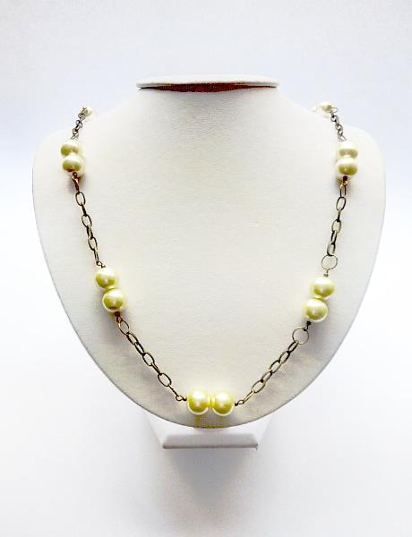 Collar Perline