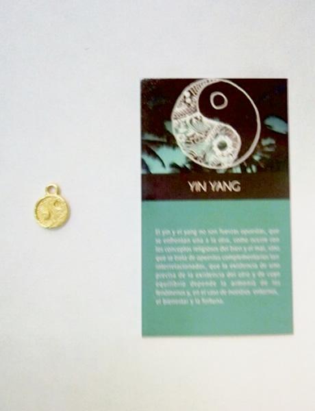 Dije Ying Yang 2