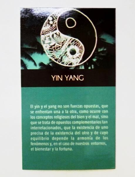 Dije Ying Yang 3